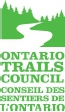Ontario Trails Council Logo